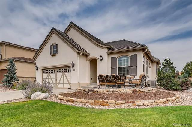 2933 Cathedral Park View, Colorado Springs, CO 80904 (MLS #2332362) :: 8z Real Estate