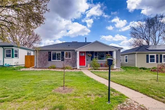 2024 Ingalls Street, Edgewater, CO 80214 (#2332431) :: Mile High Luxury Real Estate