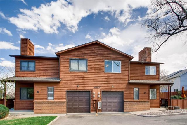 10192 W Jewell Avenue D, Lakewood, CO 80232 (#2332447) :: Wisdom Real Estate