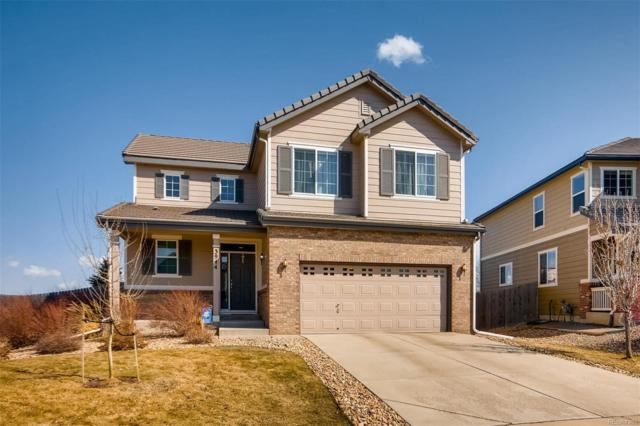 3944 S Tibet Way, Aurora, CO 80018 (#2332683) :: Compass Colorado Realty