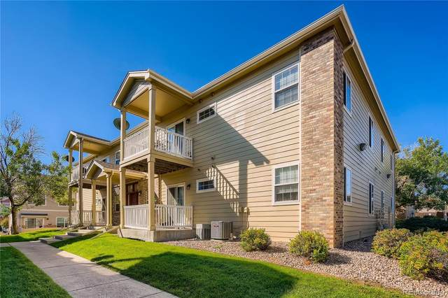 1750 W 53rd Place #1, Denver, CO 80221 (#2332729) :: milehimodern