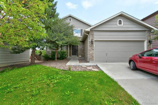 13818 Harrison Street, Thornton, CO 80602 (MLS #2333101) :: 8z Real Estate