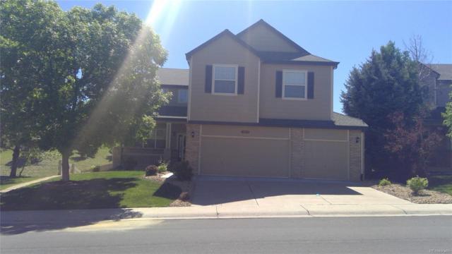 10608 Jaguar Point, Littleton, CO 80124 (MLS #2333696) :: 8z Real Estate