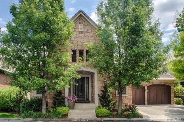 8623 E Iliff Drive, Denver, CO 80231 (#2333750) :: Mile High Luxury Real Estate