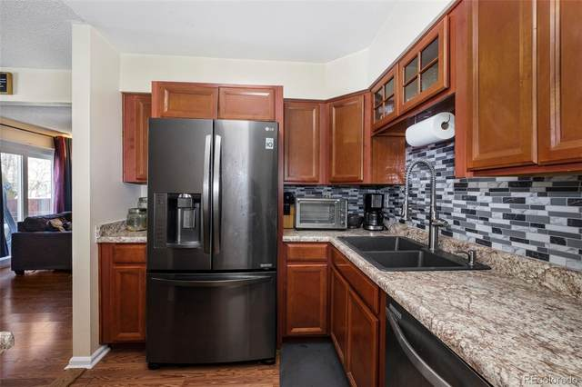 1805 W 102nd Avenue, Thornton, CO 80260 (#2334054) :: Realty ONE Group Five Star