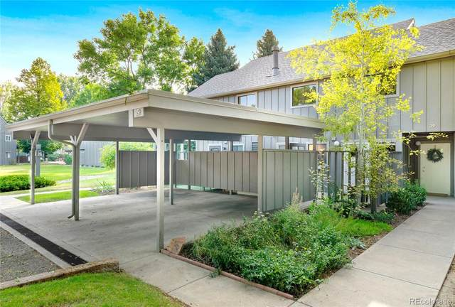 705 E Drake Road N39, Fort Collins, CO 80525 (#2334143) :: Portenga Properties - LIV Sotheby's International Realty