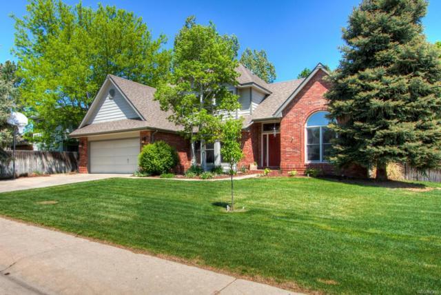 1548 41st Avenue, Greeley, CO 80634 (#2334150) :: Wisdom Real Estate
