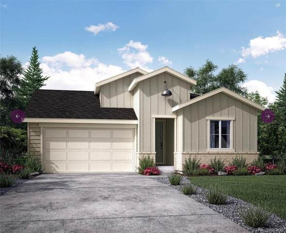 10929 Hayloft Street, Parker, CO 80134 (#2334258) :: Own-Sweethome Team