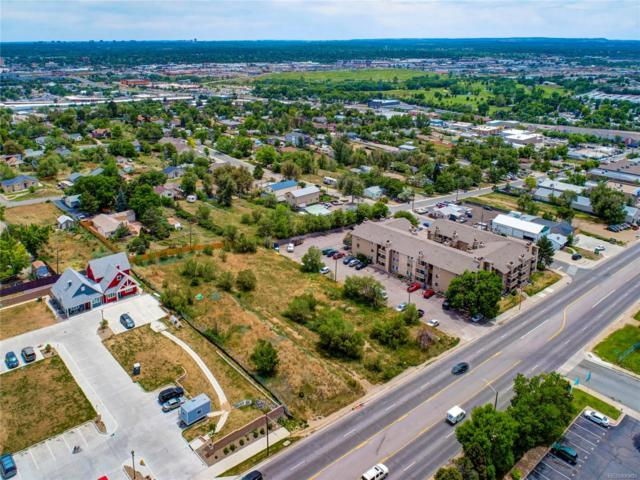 3244 S Federal Boulevard, Denver, CO 80236 (MLS #2334718) :: 8z Real Estate