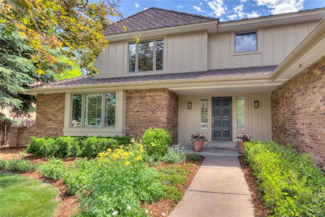 5812 S Geneva Street, Greenwood Village, CO 80111 (#2334742) :: The City and Mountains Group