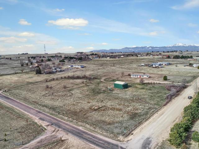 5050 E Blaney Road, Peyton, CO 80831 (#2334948) :: Compass Colorado Realty