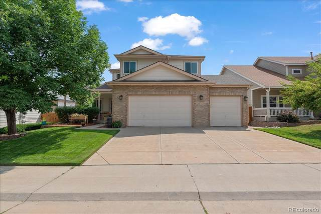 21650 Crestone Needles Drive, Parker, CO 80138 (MLS #2335059) :: Bliss Realty Group