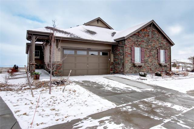 16459 W 86th Place B, Arvada, CO 80007 (#2335122) :: House Hunters Colorado