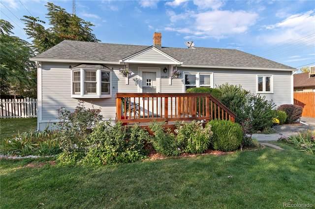 9725 W 21st Avenue, Lakewood, CO 80215 (MLS #2335175) :: 8z Real Estate