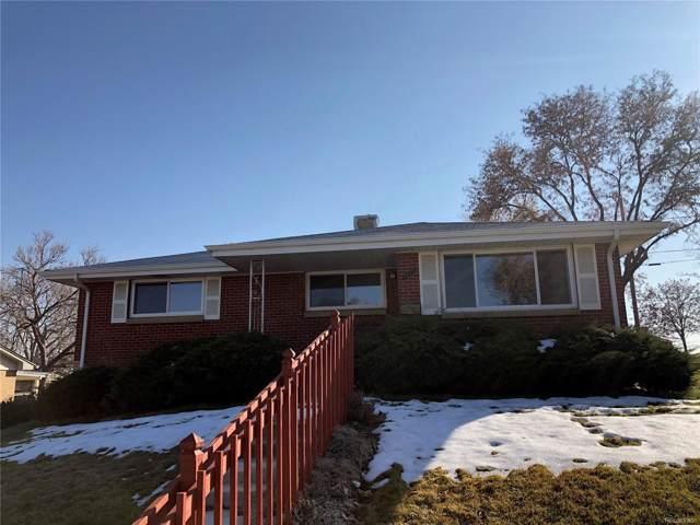 6572 Benton Circle, Arvada, CO 80003 (#2335706) :: Harling Real Estate