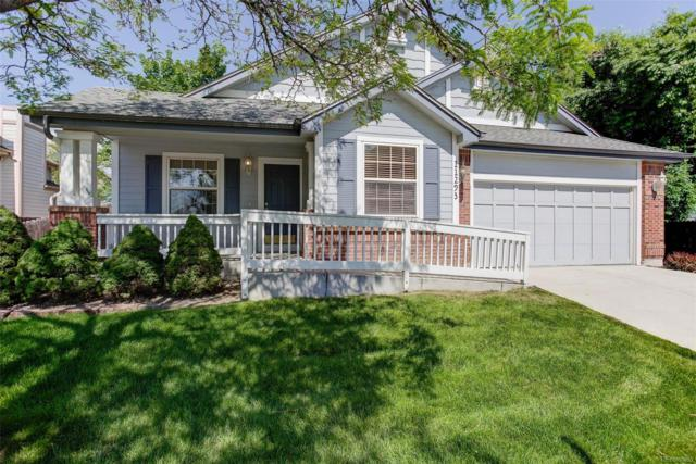 11293 Vrain Drive, Westminster, CO 80031 (#2335815) :: The Griffith Home Team