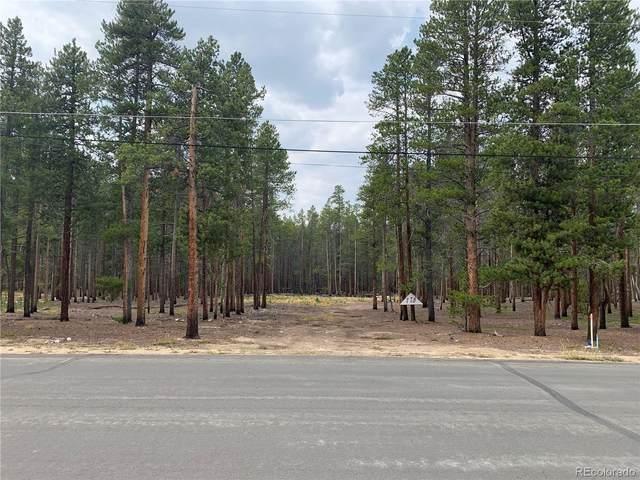 778 Baby Doe Drive, Leadville, CO 80461 (MLS #2336155) :: 8z Real Estate