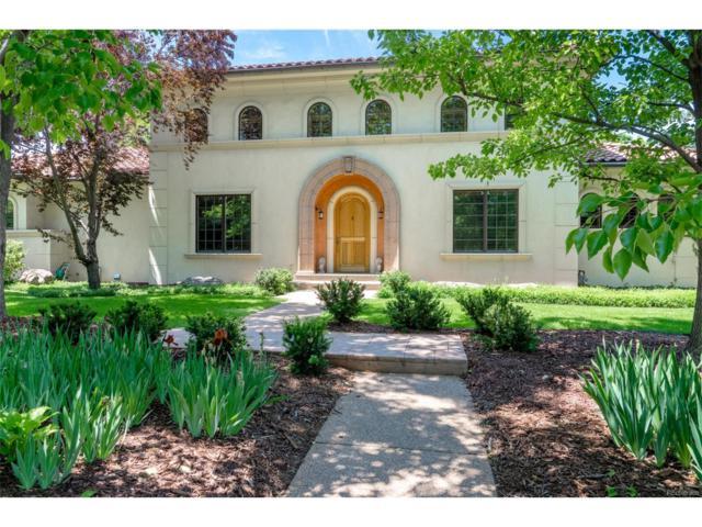 5 Gray Owl Road, Cherry Hills Village, CO 80113 (MLS #2336209) :: 8z Real Estate