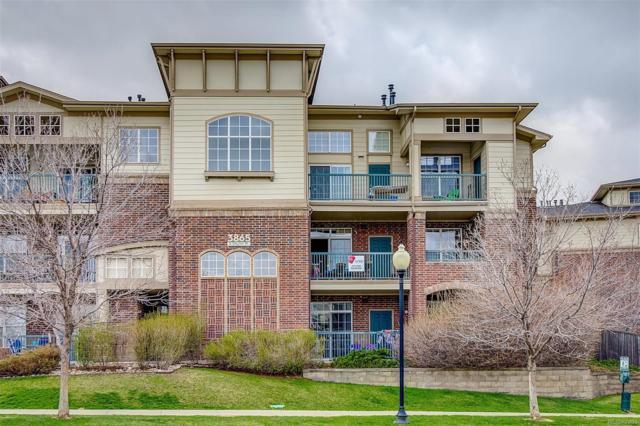 3865 S Dayton Street #207, Aurora, CO 80014 (#2336294) :: Wisdom Real Estate