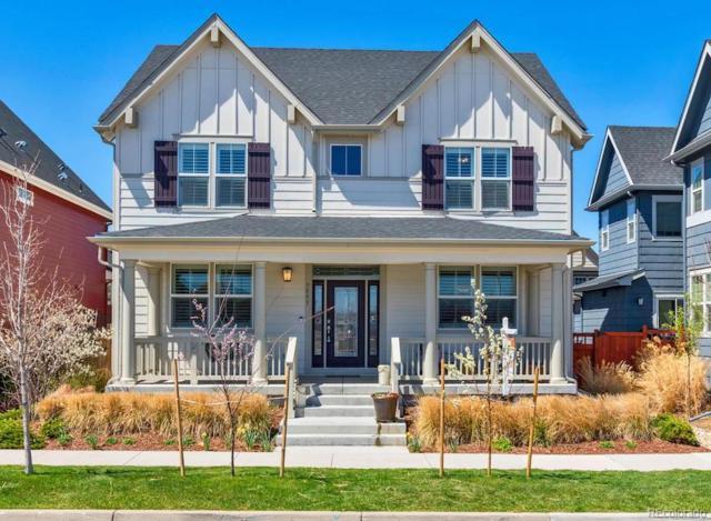 3057 Geneva Court, Denver, CO 80238 (#2336319) :: The Peak Properties Group