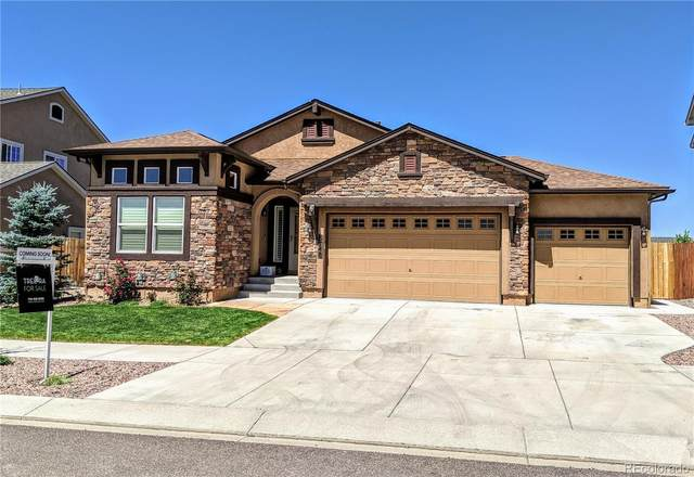 6748 Indian Feather Drive, Colorado Springs, CO 80923 (MLS #2336507) :: 8z Real Estate