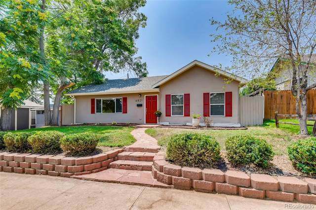 4821 Knox Court, Denver, CO 80221 (MLS #2336649) :: Clare Day with Keller Williams Advantage Realty LLC