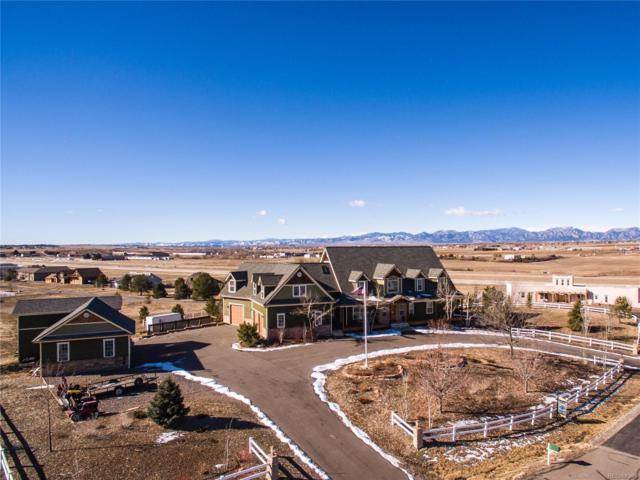 110 Stearman Court, Erie, CO 80516 (#2336846) :: Bring Home Denver