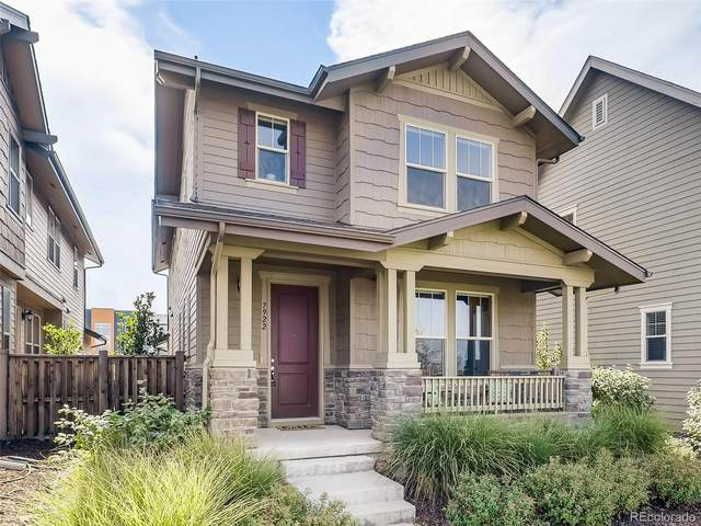 7922 E 49th Place, Denver, CO 80238 (#2336968) :: The Heyl Group at Keller Williams