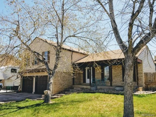 12150 W Tanforan Avenue, Morrison, CO 80465 (#2337146) :: The Peak Properties Group