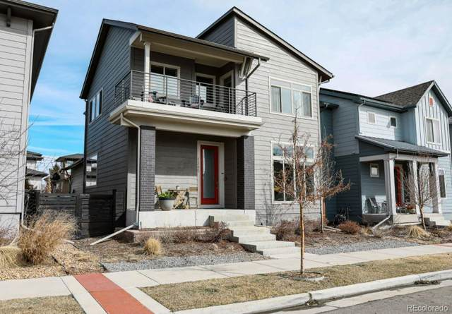1345 W 67th Place, Denver, CO 80221 (#2337344) :: Finch & Gable Real Estate Co.