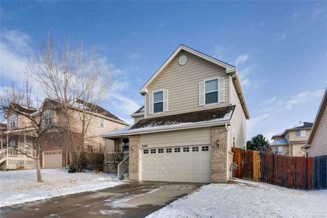 2598 S Ensenada Way, Aurora, CO 80013 (#2337477) :: The Sold By Simmons Team