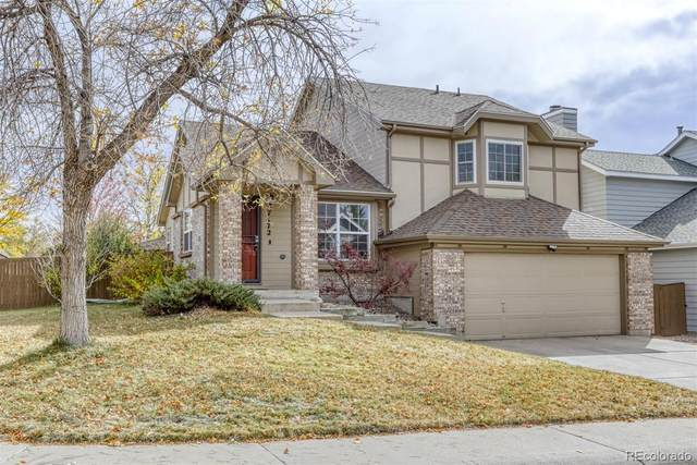 7172 Palisade Drive, Highlands Ranch, CO 80130 (MLS #2337743) :: 8z Real Estate