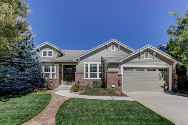 3021 Greensborough Drive, Highlands Ranch, CO 80129 (#2337815) :: The DeGrood Team