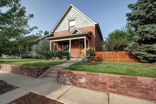 3243 Raleigh Street, Denver, CO 80212 (#2337894) :: Chateaux Realty Group