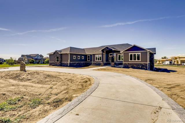 3014 Chicory Court, Mead, CO 80542 (MLS #2338100) :: Kittle Real Estate