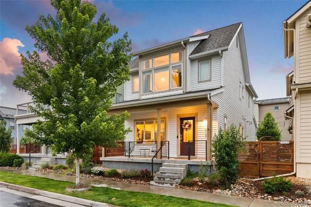 1863 W 66th Avenue, Denver, CO 80221 (#2338952) :: The Griffith Home Team