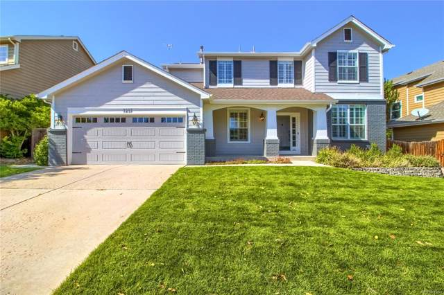 7237 Shoreham Drive, Castle Pines, CO 80108 (#2339331) :: The HomeSmiths Team - Keller Williams