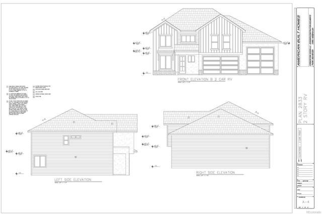10982 E 162nd Place, Brighton, CO 80602 (MLS #2339436) :: 8z Real Estate