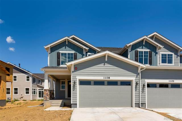 1103 Saipan, Fort Collins, CO 80526 (#2339460) :: The Peak Properties Group