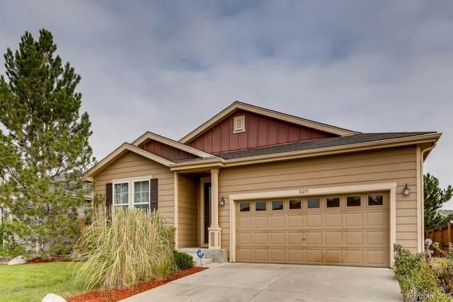 16255 E 54th Avenue, Denver, CO 80239 (MLS #2340501) :: 8z Real Estate
