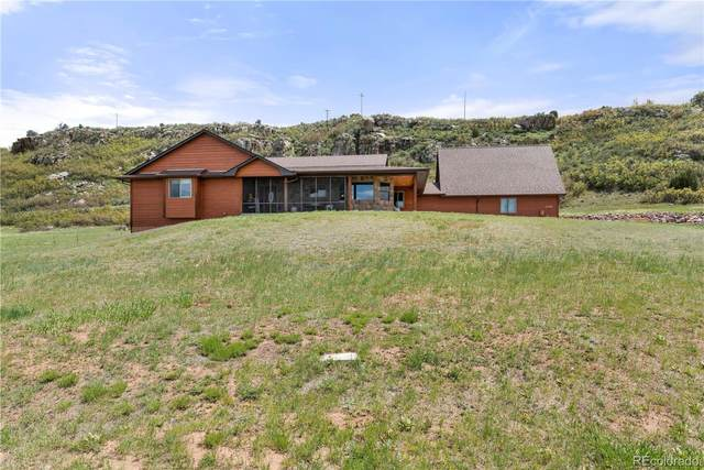 4198 Ouray Street, Colorado City, CO 81019 (#2340571) :: Re/Max Structure