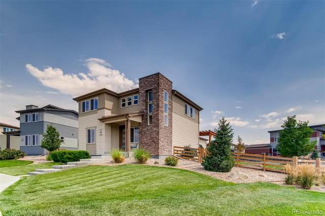 10032 Southlawn Circle, Commerce City, CO 80022 (#2340674) :: The DeGrood Team