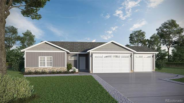 880 Field Point Street, Grand Junction, CO 81505 (#2342021) :: HomeSmart