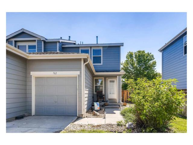 762 Mockingbird Lane, Brighton, CO 80601 (MLS #2342022) :: 8z Real Estate