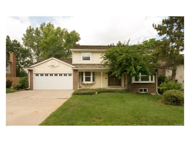 7613 S Gilpin Court, Centennial, CO 80122 (MLS #2342272) :: 8z Real Estate