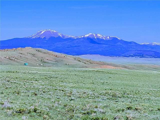 0 Jumano Trail, Hartsel, CO 80449 (#2342319) :: The DeGrood Team