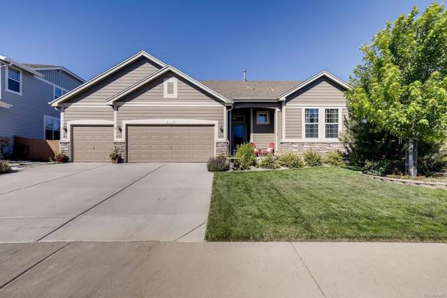 2612 White Wing Road, Johnstown, CO 80534 (MLS #2342440) :: 8z Real Estate