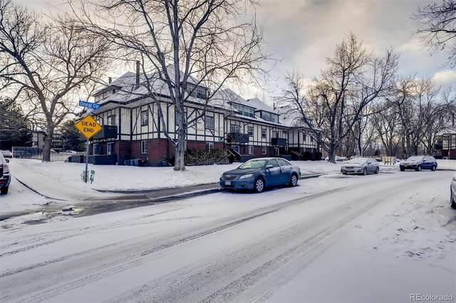 3250 Oneal Circle J22, Boulder, CO 80301 (MLS #2342553) :: 8z Real Estate