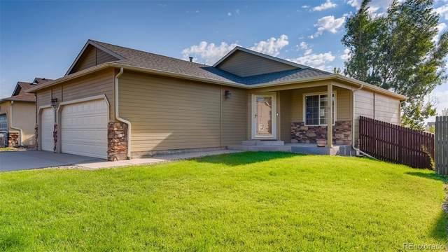 4819 Feathers Way, Colorado Springs, CO 80922 (#2342558) :: iHomes Colorado