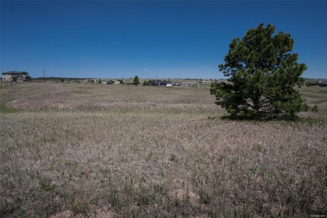 13605 Woodlake Road, Elbert, CO 80106 (#2342702) :: Wisdom Real Estate